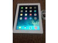 Apple iPad 3 16gb Wifi White