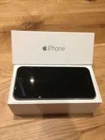 iPhone 6 16gb Mobile Phone (unlocked) any network + Warranty