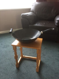 Wok - Family size, Excellent Condition used only a couple of times. Benhall