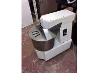 Dough Mixer 30lt Eu0049