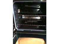 Gas double oven / grill for sale