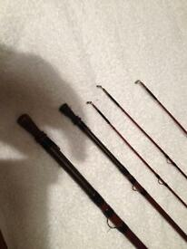 Antique Fishing Rod