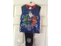 Boys PJ Masks Pyjamas (4-5 years)