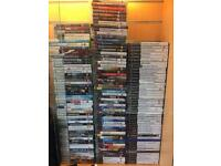 Various games from 50p
