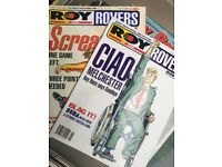 Roy of the Rovers collection 1992-94