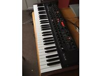 Prophet 08 by Dave Smith instruments. (PE edition)