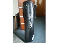 16kg Reebok Punchbag