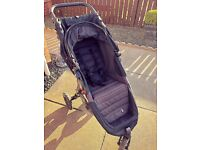 City stroller push chair