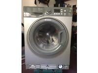 Washing machine and dryer - Hotpoint NEEDS SERVICE