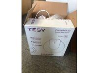 TESY Water Heater Under Sink Electric 10 Litre, BOILER TESY GCU 1020 L52 RC.