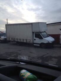 Spare or repairs Iveco daily 35c15 xlwb