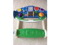 Little tikes baby play gym