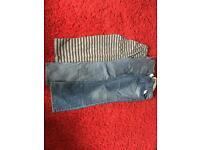 Men's Size 36 inch waist bottoms