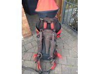 Sherpani Rumba Superlight Child Carrier Backpack