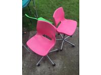 IKEA Swivel chairs
