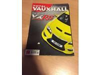 Total Vauxhall magazine June 2011 issue 123