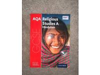 GCSE RS TEXT BOOK BRAND NEW 9-1