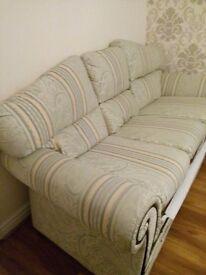 2-3 setter sofa good condition