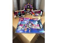 Lego friends 41104