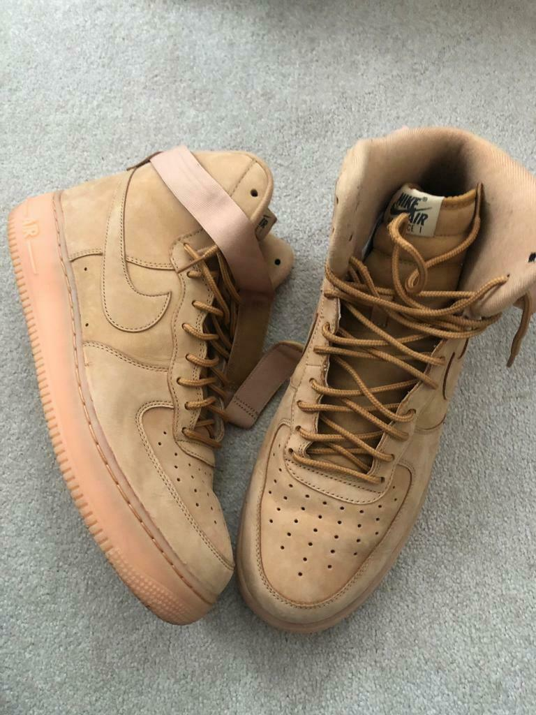 super popular 9c103 8c27d Trainers Nike Air Force 1