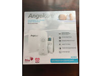 Angel Care Movement and Sound Baby Monitor - £60