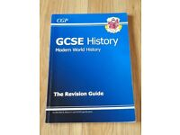 GCSE History Modern World Revision Guide Book