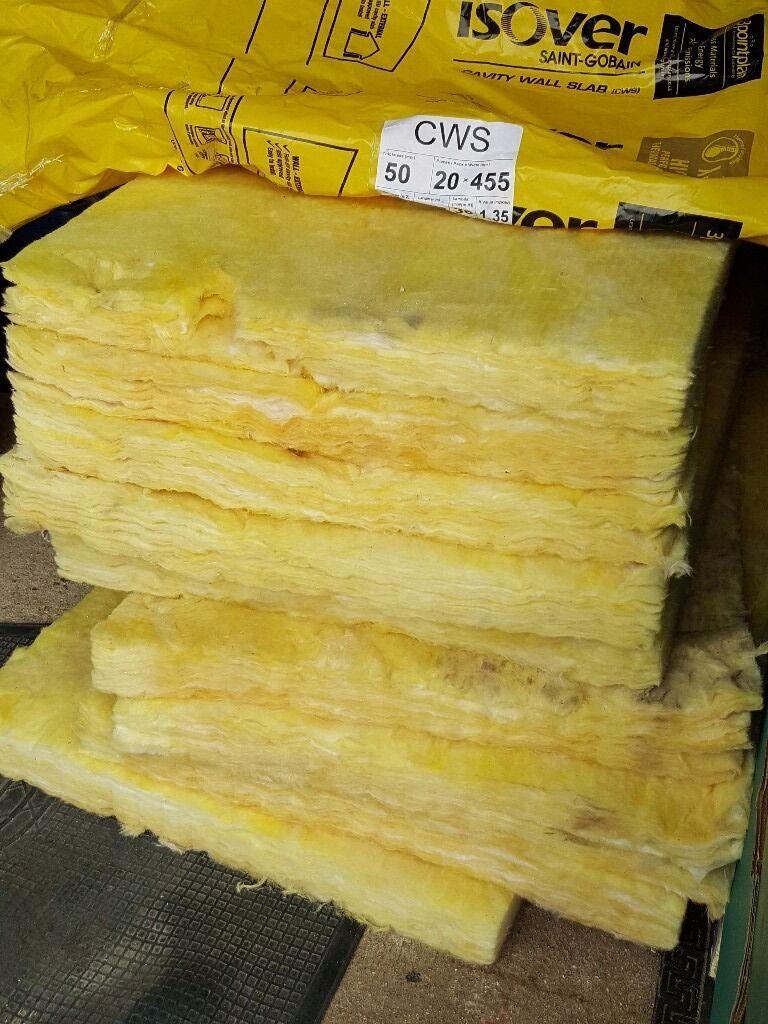 Cavity wall insulation slabs. | in Norwich, Norfolk | Gumtree