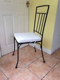 Set of 6 Ikea Dining Chairs.(Oleby 18953)