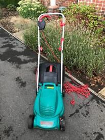 Lawnmower BOSCH Rotak 320C