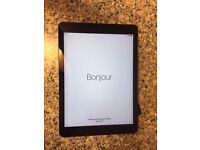 Apple iPad Air 1st Gen 32GB Space Grey