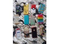 12 Iphone cases