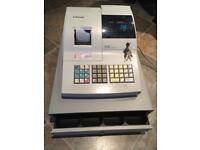 Cash register/till