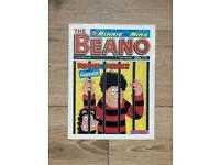 Vintage Beano (59 comics)