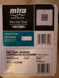 Bargain! Brand New MIRA WIRELESS CONTROLER