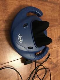 Scholl DR5530 Kneading Neck & Body Massager