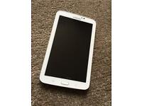 Galaxy tab3 t210r 8gb as new, with case. No marks or scratches £80 ono.