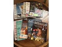 10 Delicious monthly cookery magazines