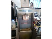 TAYLOR ICE CREAM MACHINES x2 SALES OR REPAIR