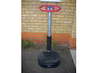 Vibration Plate exerciser for sale