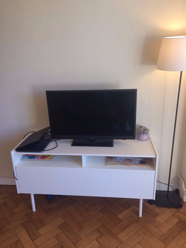 Ikea Rams Tra Tv Stand 40 In Forest Hill London Gumtree # Meuble Ikea Tv Case