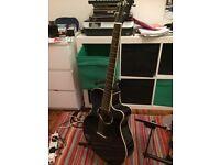 Yamaha APX500III Electric-Acoustic Guitar
