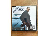 Jay-Z 12 inch vinyl original album art