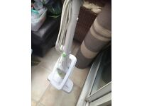 Morphy Richards steam mop
