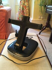 Logitech Charger/Speaker Stand for Series 2 iPad/iPhone