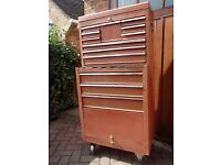 13 drawer tool chest