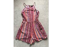 New Look summer play suit