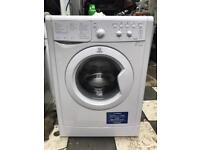 Indesit washer dryer IWDC 6125 --- 6+ 5 kg