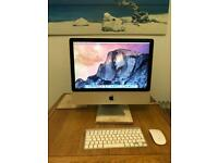 iMac 2.66ghz early 2008