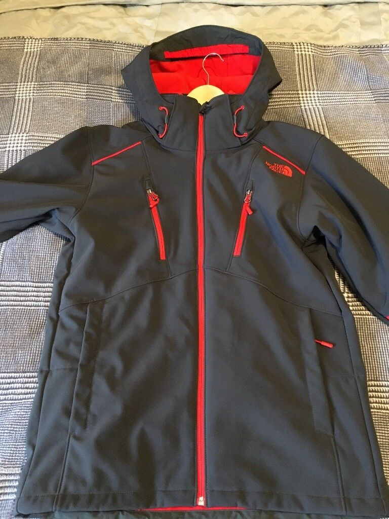 BNWT The North Face double jacket