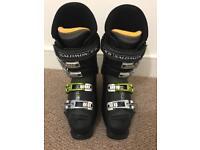 Salomon Ski Boots Brand New Size 6.5 uk